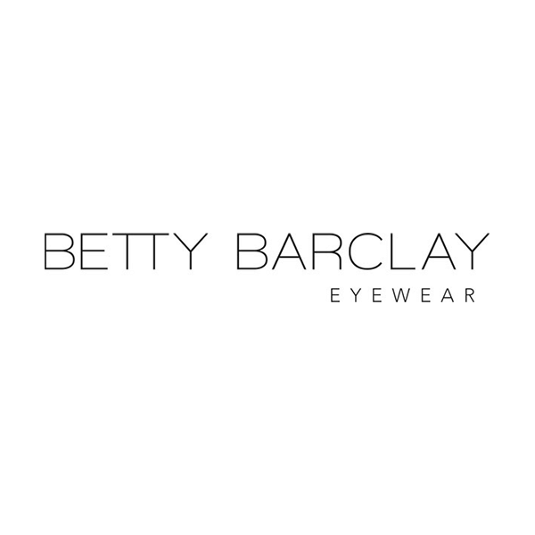Markenlogo Betty Barclay Eywear Brillen
