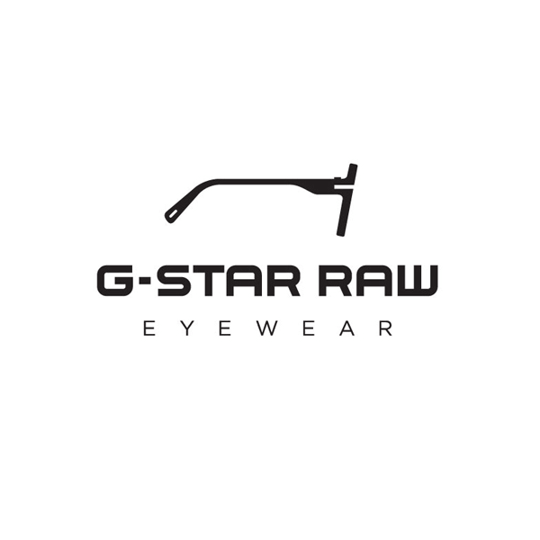 Markenlogo G-STAR RAW EYEWEAR Brillen