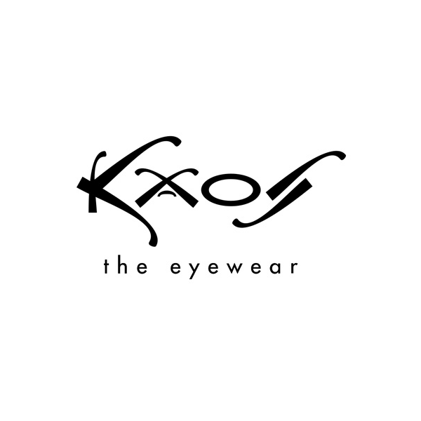 Markenlogo KAOS the eyewear Brillen