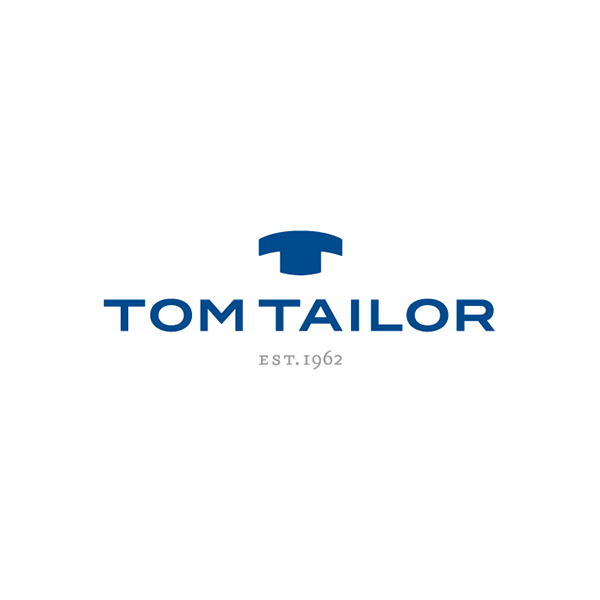 Markenlogo TOM TAILOR Brillen